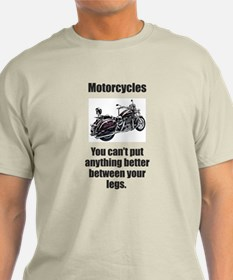 Motorcycles T-Shirt