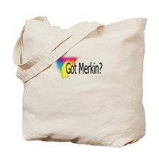 Got Merkin Tote Bag