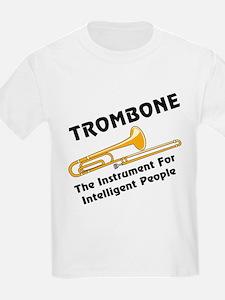 Trombone Genius T-Shirt