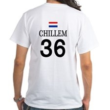 Chillem's Sweet Shirt