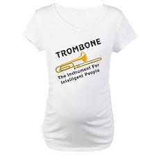 Trombone Genius Shirt
