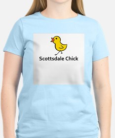 Scottsdale Chick T-Shirt
