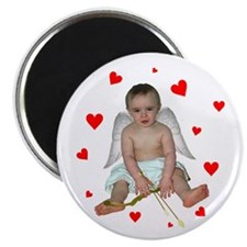 Little Cupid Magnet
