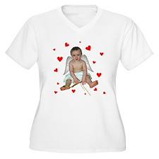 Little Cupid T-Shirt