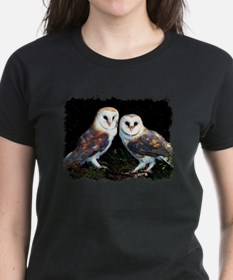 Unique Owl Tee