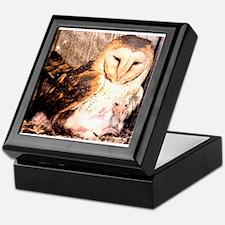 Eagle personalized Keepsake Box