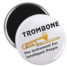 """Trombone Genius 2.25"""" Magnet (100 pack)"""