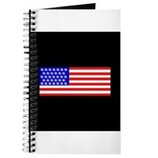 American Pot Flag Journal
