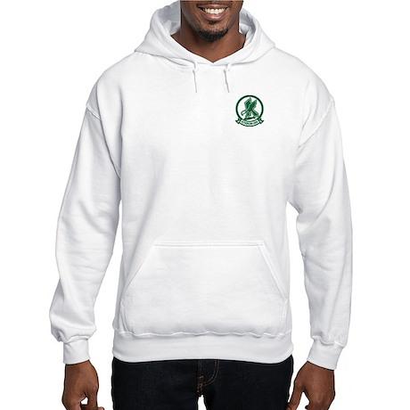 VA-205 Hooded Sweatshirt