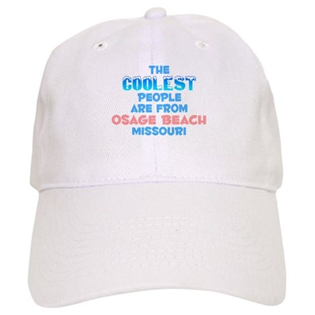 Coolest: Osage Beach, MO Cap