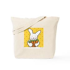 bunny n' carrots Tote Bag