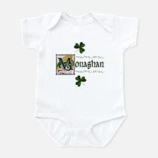 Monaghan Celtic Dragon Infant Creeper