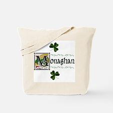 Monaghan Celtic Dragon Tote Bag