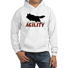 Agility Jumpin Jumper Hoodie