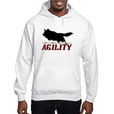 Agility Jumpin Jumper Hoody