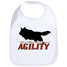 Agility Jumpin Bib