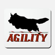 Agility Jumpin Mousepad