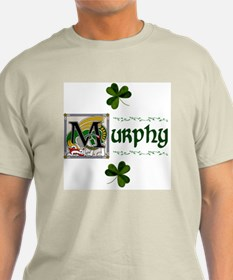 Murphy Celtic Dragon T-Shirt