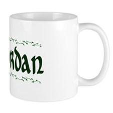 Riordan Celtic Dragon Mug
