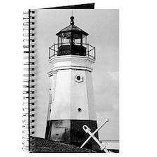 Vermillion Lighthouse Journal