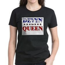 DEVYN for queen Tee