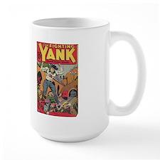 Fighting Yank issue 14 Mug