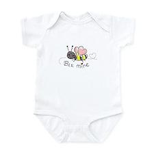 Bee Mine - Infant Bodysuit