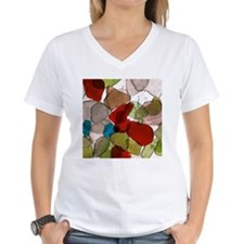 Rainbow Beachglass Shirt