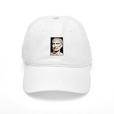 "Faces ""Julius Caesar"" Baseball Cap"