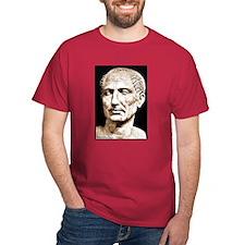 """Faces """"Julius Caesar"""" T-Shirt"""