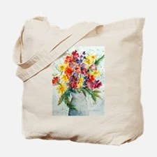 See What My Garden Grows Tote Bag