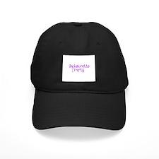 Bachelorette Party - Pink Din Baseball Hat