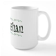 Sheehan Celtic Dragon Mug