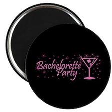 Bachelorette Party - Dusty Ro Magnet