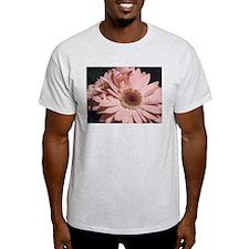 Pink Daisy Embrace T-Shirt