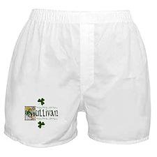 Sullivan Celtic Dragon Boxer Shorts