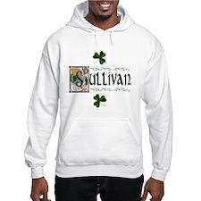 Sullivan Celtic Dragon Hoodie