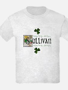 Sullivan Celtic Dragon Kids T-Shirt