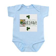 Sullivan Celtic Dragon Infant Creeper