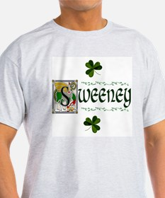 Sweeney Celtic Dragon T-Shirt