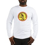 Coroner Long Sleeve T-Shirt