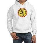 Coroner Hooded Sweatshirt