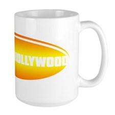 HOLLYWOOD STYLE Mug