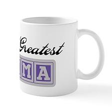 World's Greatest Gamma Mug