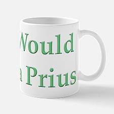 Jesus and Prius Mug