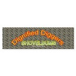 Dignified Diggers - ShovelBums