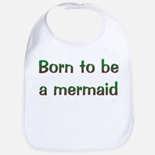 BTB Mermaid Bib