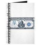 Injun Money Journal