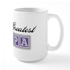 World's Greatest Gampa Mug