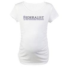 Federalist Shirt